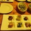 1091 - 料理写真:おまかせコースの前菜