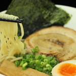 麺屋 哲 - 料理写真: