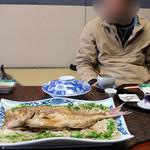 戸田本店 - 鯛そうめん