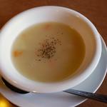太郎 - スープ