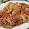KIRIN Restaurant - 料理写真:蟹のブラックビーンズ炒め