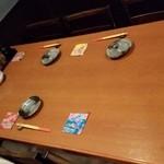 40432327 - テーブル