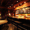 bar Refrain - 内観写真: