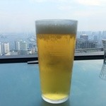響 - 生ビールで乾杯~