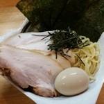 らーめん 空王士 - 全のせ1100円