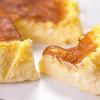 Kashikoubougoemon - 料理写真:半熟チーズケーキ