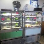 ちとせ - 商品冷蔵庫