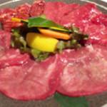 焼肉 赤牛 - ☆贅沢ランチのお肉☆