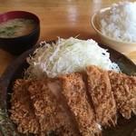 洋食工房パセリ - 料理写真: