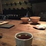 素夢子 古茶家 - 梅茶