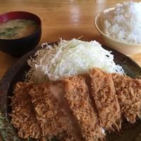 洋食工房パセリ -