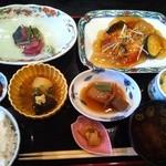 40438209 - 和食膳¥1000