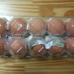 寿雀卵生産直売 - 寿雀卵(MSサイズ)パッケージ