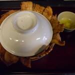 40440917 - 豚丼(松)