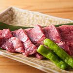 雌牛 熟成焼肉 牛京 - 料理写真:牛京ハラミ