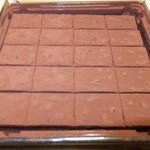 ロイズ - 生チョコレート  山崎シェリーウッド 809円 【 2012年11月 】