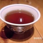 天吉屋 - 焙じ茶