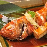 魚&炭焼 だん -