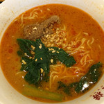 大阪王将 - 坦々麺