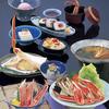 札幌かに家 - 料理写真:桐一葉
