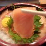 丸清寿司 - 鮭