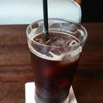 Cafe Chillax - アイスコーヒー