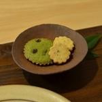CAFE GALLERY hagi - 料理写真: