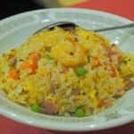 中国料理 五十番 - 炒飯