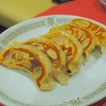 中国料理 五十番 - 焼き餃子