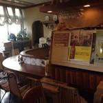 レストランハウスピーノ -