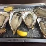40459530 - 生牡蠣食べくらべセット