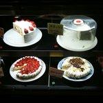 サークル - 『サークル』 手作りケーキ