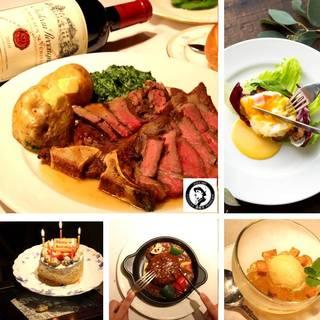 『伝統洋食』とコンテンポラリーな『フレンチ』。二つの融合を