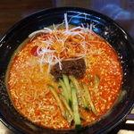 山本家 - 冷やし担々麺