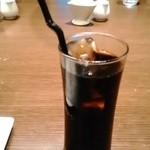 プティ サレ - アイスコーヒー
