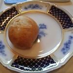 仏蘭西料理 N - パン