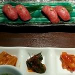 Shizura - お肉の握り