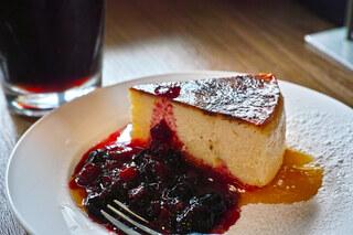 アフターグロウ - ニューヨークチーズケーキ