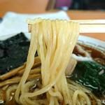 40468489 - 青島チャーシュー(820円)・麺リフト