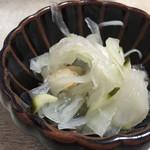 ちゃんこ谷川 - 2015/07/25