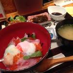 40469798 - 海鮮丼♫