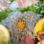 しらす料理の豊洋丸 -