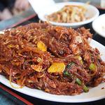 食神 餃子王 - 5番辛口