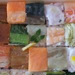 40471172 - 詰合せ 浪花寿司