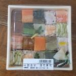 40471221 - 詰合せ 浪花寿司