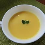 40472061 - スープ(本日のランチに付くスープ)