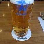 40472226 - アサヒ生ビール