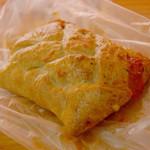 パン工房 ル・パン - トマトモッツァレラ