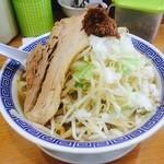 鳳神角ふじ - 大盛300g