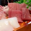 松寿し - 料理写真:刺身盛り合わせ